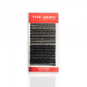 Volume Lash 16 Lines (0.05, 0.07, 0.10) - (17mm, 18mm + $2)