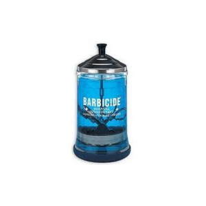 Barbicide Sterilizing Jar, 21oz (Midsize)
