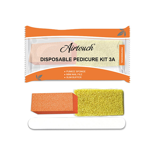 Airtouch Disposable Pedicure Kit 3A