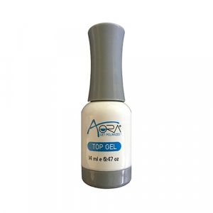 Aora Gel Top, 0.47oz OK1212