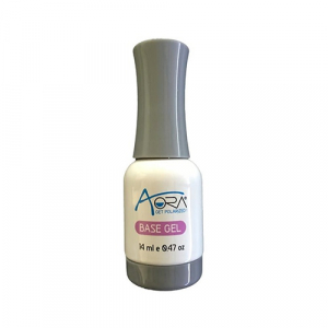 Aora Chrome Mirror Base Coat, 0.47oz OK1212