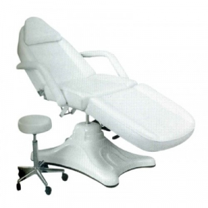Deluxe Hydraulic Facial Bed 4