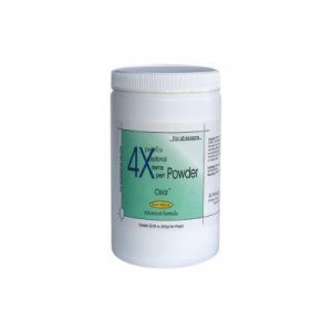 Acrylic Powder, 01113, Clear, 23.28oz KK0816