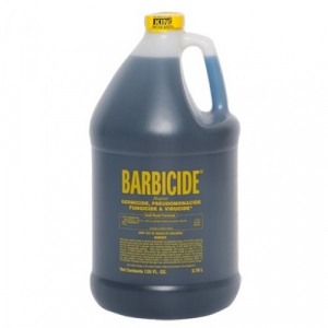 Barbicide 1 Gallon (128 oz)
