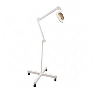 Fiori Led Magnifying Lamp