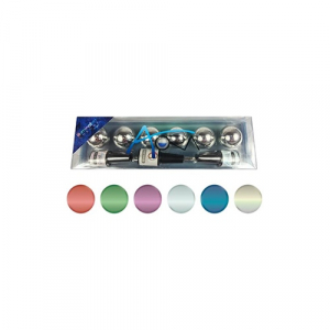 Aora Chrome Illuminated Kit, 6 colors OK1212
