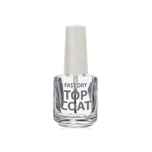 Cre8tion Empty Bottle, Air Brush Top Coat Super Fasst Dry