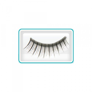 Ardell Eyelashes, Babies Black, 65031 KK BB