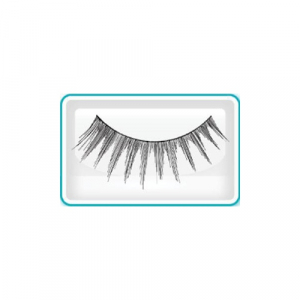 Ardell Eyelashes, Black, 106, 65086 KK BB