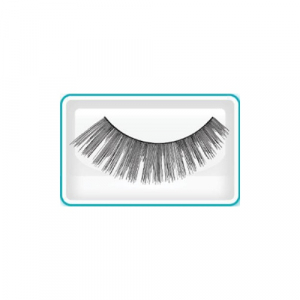 Ardell Eyelashes, Black, 107, 65087 KK BB