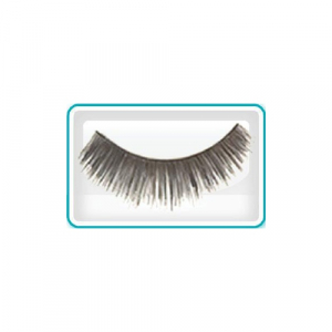 Ardell Eyelashes, Black, 901, 75076 KK BB