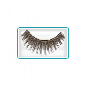 Ardell Eyelashes, Black, 911, 75203 KK BB