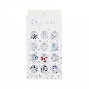 CH Nail Rhinestones Collection, 02, 98652