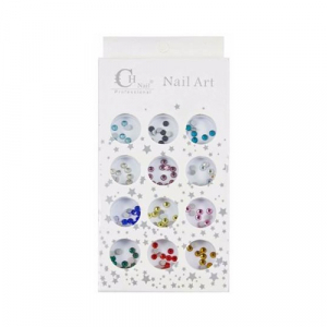 CH Nail Rhinestones Collection, 03, 98653