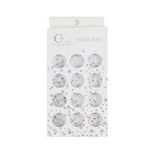 CH Nail Rhinestones Collection