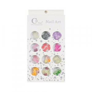 CH Nail Rhinestones Collection, 11, 98661