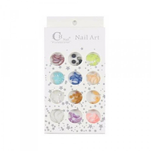 CH Nail Rhinestones Collection, 14, 98664