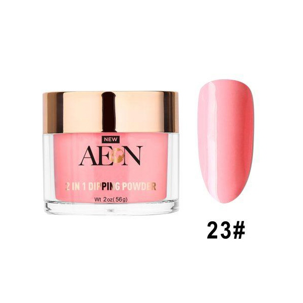 AEON Dipping Powder 023 We Pink Alike