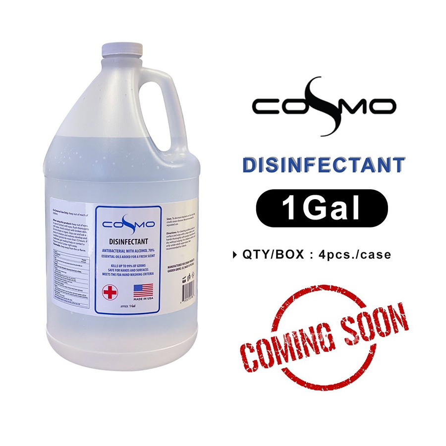 Cosmo Disinfectant