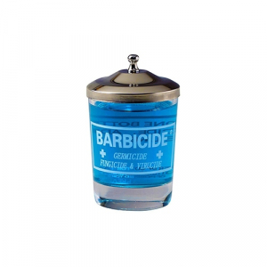 Barbicide Sterilizing Jar, 4oz (Small) OK0428LK
