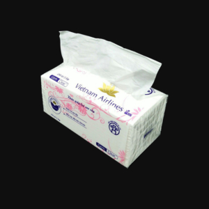 Tissue Vietnam Airlines