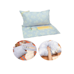 Pillow Flower Premium Everon Super Refund