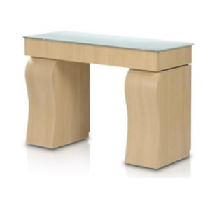 La Rose Single Nail Table