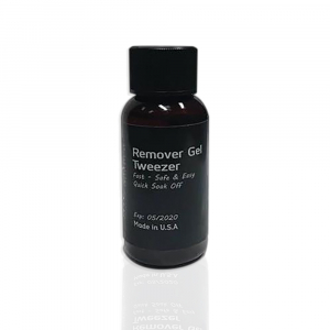 Remover Glue For Tweezer - Made in USA