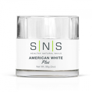 SNS Dipping Powder, 01, American White, 2oz, 70pcs/case OK0118VD