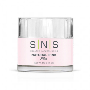 SNS Dipping Powder, 09, Natural Pink, 4oz, 40pcs/case OK0118VD