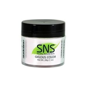 SNS Gelous Dipping Powder, 158, My First Love, 1oz BB KKKK0724