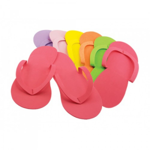 Sew On Slippers 360pairs