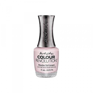 Artistic Colour Revolution, 2303024, Precious, Sheer Pink, 0.5oz