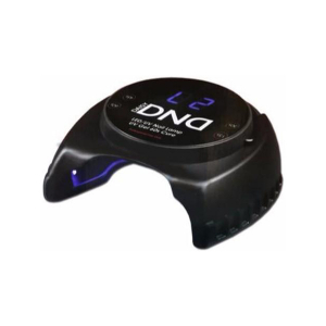 DND Led/UV Corded Gel Lamp 60s Cure