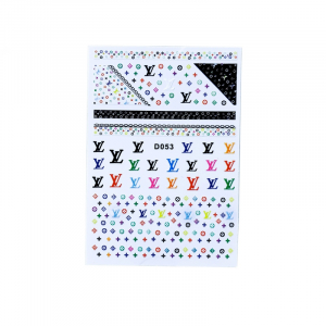 LV Sticker D053