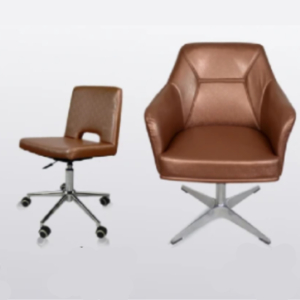 Combo Kori Customer & Ivan Technician Chair