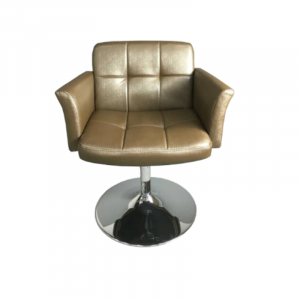 Eva Customer Chair (Italy leather)