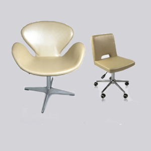 Combo Bently Customer & Ivan Technician Chair