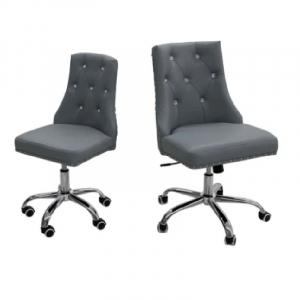 Combo Amber Customer/Tech Chair