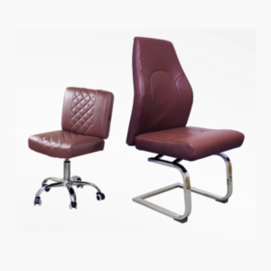 Combo Daytona Customer/Waiting & Daytona Technician Chair