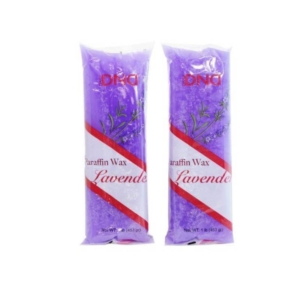 Paraffin Wax, Lavender, Box of 6 Packs