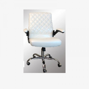 Daytona Customer Chair (Italy leather)