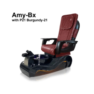 Amy Black Spa P21