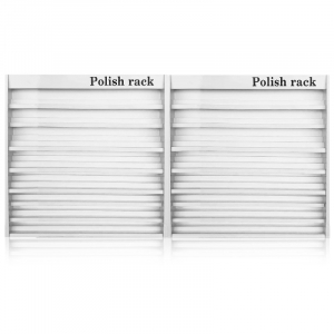 Madison Polish Wall Rack 84