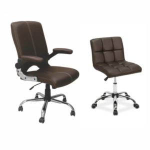 Combo Versa/Toto Customer & Technician Chair
