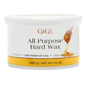 Gigi All Purpose Hard Wax, 14 Oz, 0332 BB