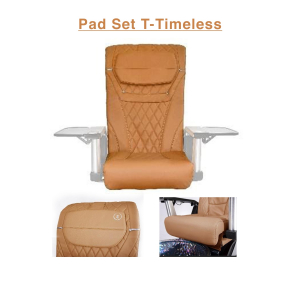T-Timeless Pedicure Chair
