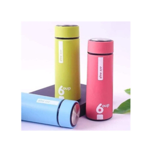 Glass Core Thermo Bottle - 6oup