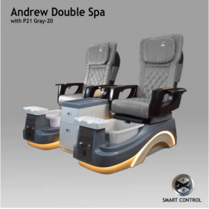 Andrew Spa Double Spa P21