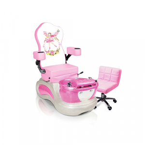 Pink Pixie Kid Spa